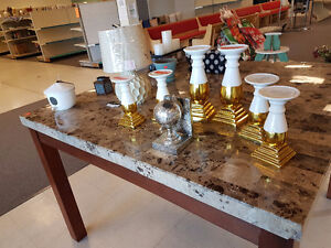 FURNITURE AND MUCH MORE! - Live Auction
