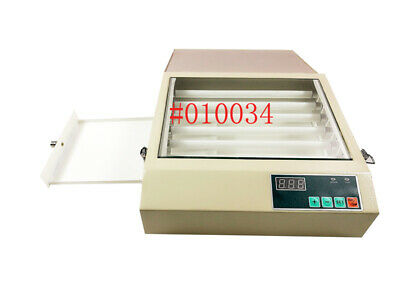 Intbuying Digital Drawer Exposure Unit With Cover10.2 X 8.3 Working Area Us