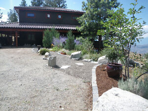 Osoyoos Home and Acreage for Rent