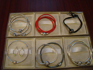 WE BUY AND SELL AUTHENTIC PANDORA JEWELLERY UPDATED PHOTOS JUNE1 Peterborough Peterborough Area image 5