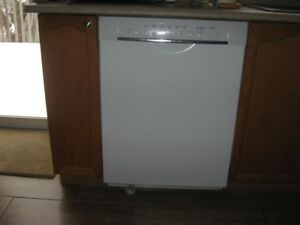 Bosch Dishwasher
