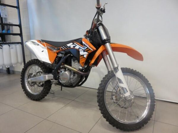 Used 2012 KTM Other