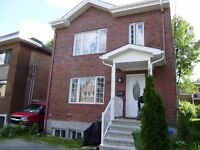 house for rent in cote-st-luc