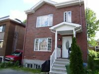 house for rent in montreal, cote-st-luc