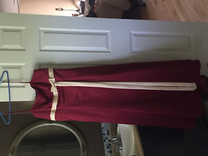 1 Alfred Angelo dress and 2 Laura plus dresses