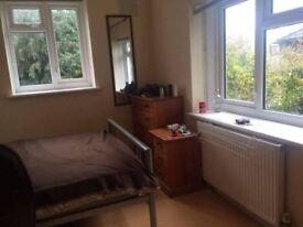 Double Bedroom Southfields