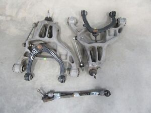 Ford Raptor 2010 Upper & Lower Arms with links and rods Strathcona County Edmonton Area image 1