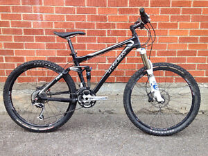 Vélo de montagne TREK EX 9.0.