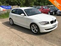 BMW 118 2.0TD 2009 d Sport. 91.000 miles full service history