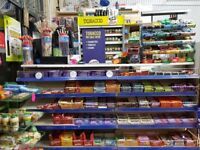 CONVENIENCE STORE FOR SALE IN HARROW