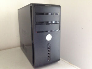 ORDINATEUR DELL CORE 2 DUO de 2.66 ghz