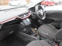 2018 Vauxhall Corsa 1.4 Sri 5dr 5 door Hatchback