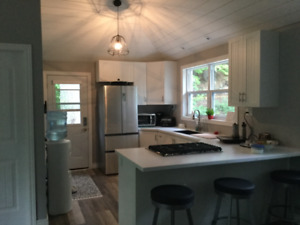 Balm Beach Paradise Cottage Rental