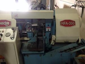Spectra Saw HFA-350