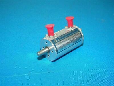 Telonic Berkeley 8120s-129 8120s-129 Rotary Variable Attenuator