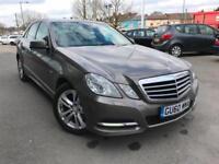 * AUTOMATIC * Mercedes-Benz E350 3.0CDI Avantgarde - ONE OF A KIND MEGA SPEC