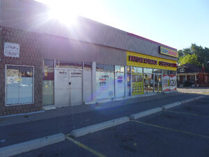 Commercial Retail - 196 Dalhousie St Unit#2