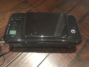 HP deskjet 3000 wireless Printer