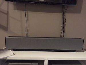 Yamaha YSP-1 digital sound projector (soundbar) Kitchener / Waterloo Kitchener Area image 2
