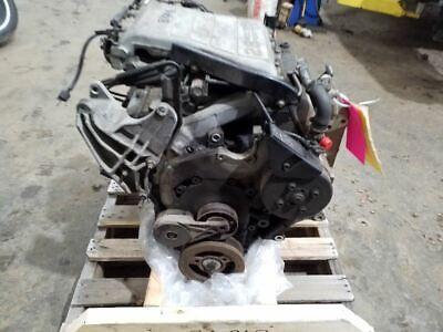 Engine 6-173 2.8L VIN W 8th Digit Fits 87-88 6000 204664 ()