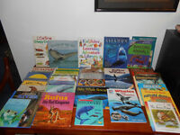 Animals Book Collection