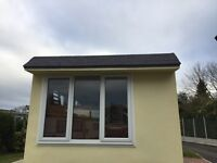 MOBILE HOME FOR SALE OFF SITE PVC DOUBLE GLAZING CENTRAL HEATING