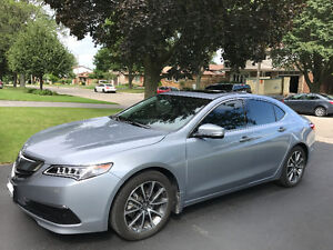 2016 Acura SH-AWD V6 Tech $2000 cash and takeover my lease