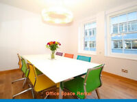 Co-Working * Old Street - EC2A * Shared Offices WorkSpace - City Of London