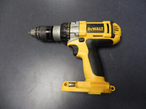"""Dewalt XRP 1/2"""" Cordless 14.4V Drill (AS IS)"""