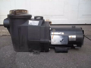 POMPE DE PISCINE HAYWARD TURBO INJECTION 1.5 HP