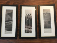 6 Professional Picture Frames