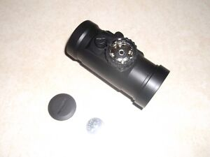 Airsoft/Paintball Red Dot scope