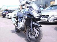 2007 Suzuki GSF 1250 Bandit 1250 Sports Tourer