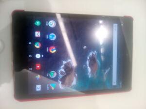 nexus 9 tablet 9/10 condition