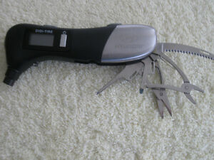 BOXED NEVER USED BATTERY-OPERATED MULTI-TOOL