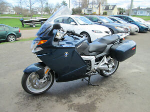 BMW K1200 GT EXCELLENT CONDITION TRADE WELCOME