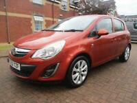 2012 Vauxhall Corsa i Active Hatchback Petrol Manual