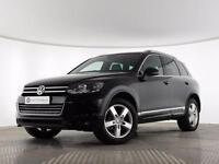 2011 Volkswagen Touareg 3.0 TDI V6 Altitude Tiptronic 4x4 5dr (start/stop)