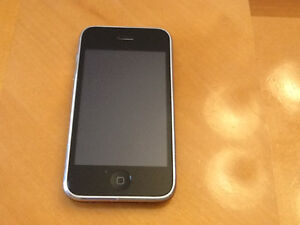 iPhone 3 with Rogers 8g