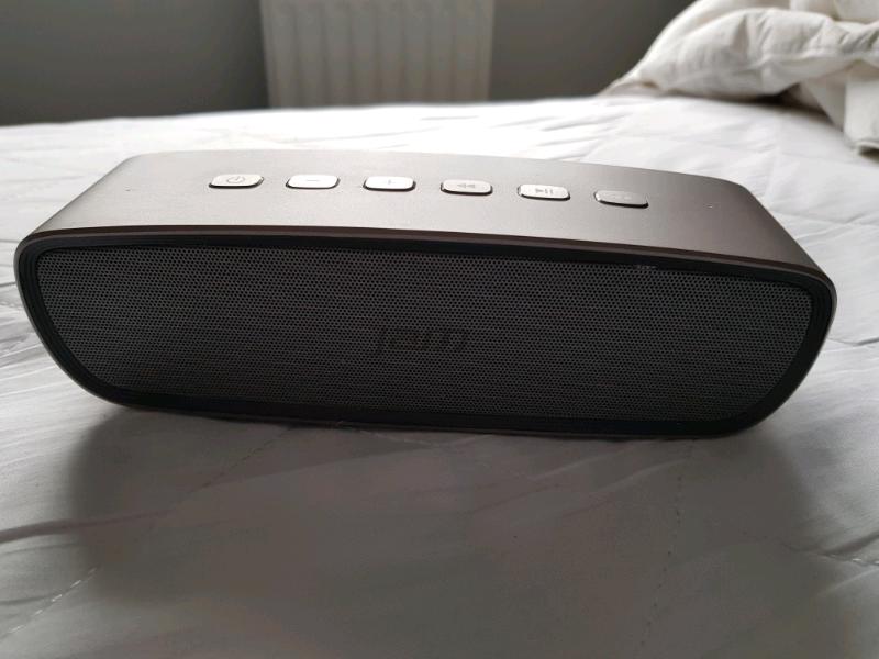 JAM Bluetooth Portable Speaker | in Johnstone, Renfrewshire | Gumtree