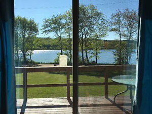Lochaber Lake Cottage available for Rent this Canada Day Weekend