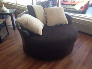 Victory swivel chair 51213273