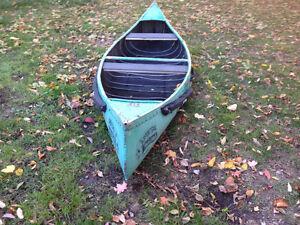 12 ft sportspal canoe $250 firm