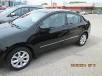 2012 Nissan Sentra 2.0 Sedan