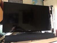 Celcus 40 inch HD TV