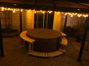 NEW & USED SOFTUB HOT TUBS!  STAY WARM THIS WINTER!