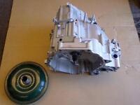 Honda/Acura Transmission Automatic Standard Transmission