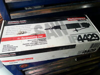 Ingersoll Rand 4429 Super-Duty Air Reciprocating Saw Tool