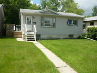 2 Bedroom House for Rent in Rosemont - Available June 1st