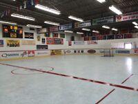 Ligue hockey balle Lhbam et location de terrain chbam